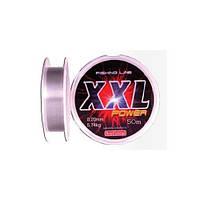 Леска BratFishing POWER XXL 0.14мм 50м