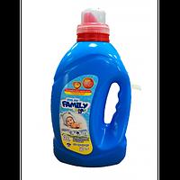Гель для стирки детских вещей 2 л (57 стирок) For my Family Baby HIM-080717