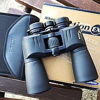 Бинокль Nikon Action EX 16x50 Waterproof