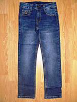 Джинсовые брюки для мальчиков оптом, S&D, 6-16 рр.