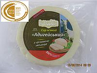 """Сыр """" Адыгейский""""из коровьего молока (мягкий) latteville Украина"""