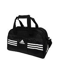 Сумка спортивная Adidas GS1301 средняя черная