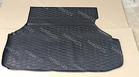 Супер коврик в багажник Audi A6 C4 SD (1994-1997) мягкий полиуретан (A-Gumm)