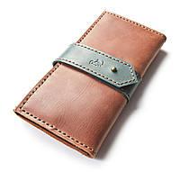 Кожаный кошелек «Грейс» P31M10S3