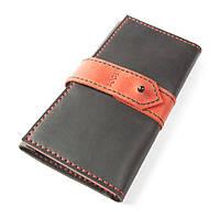 Кожаный кошелек «Грейс» P31M5S1