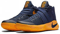 Баскетбольные кроссовки Nike Kyrie 2 Cavaliers