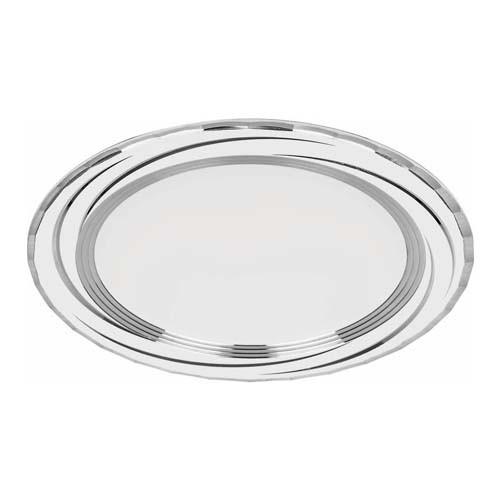 LED светильник встр. FERON AL777 5W круг, белый 400Lm 4000K 93*28mm