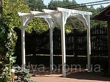 Садові арки - фотозони