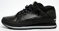 Мужские кроссовки New Balance 754, черный