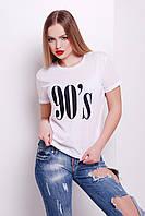 футболка GLEM 90's футболка Boy-2