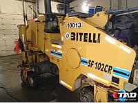 Дорожная фреза BITELLI SF-102CR (2002 г)