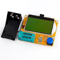 Тестер полупроводников LCR-T4 LCD ESR SCR Meter