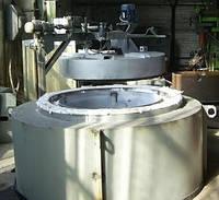 Печь шахтная цементационная СШЦМ 6.12/10 600х1200