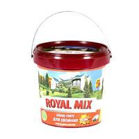 Гранулированное удобрение Royal Mix Хвоя Осень 1 кг