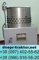 Перосъемная машина СО-400П (для перепелов, голубей и т.п.)
