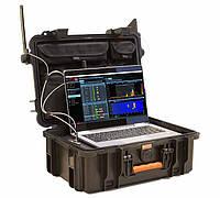 Поисковый комплекс Delta X 100/4 для поиска подслушивающих устройств