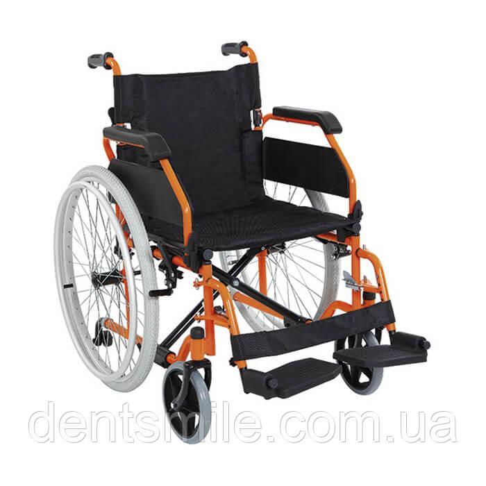 Активная инвалидная коляска Golfi-19