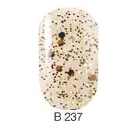 Гель-лак для ногтей Naomi  Brilliant Collection №237