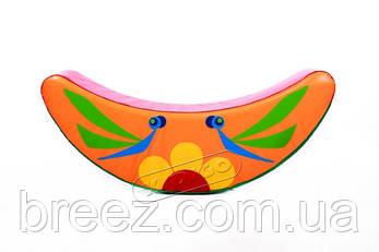 Детские мягкие качалки Бабочка KIDIGO, фото 2