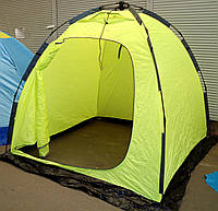 Палатка зимняя для рыбалки Стэк 1 ЭЛИТ (п/автомат)