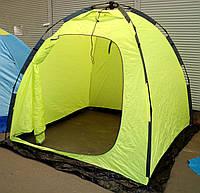 Палатка зимняя для рыбалки Стэк 1 ЭЛИТ (п/автомат), фото 1