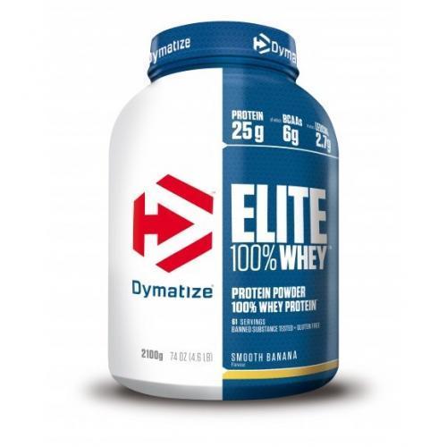 Dymatize Elite Whey 2270 g