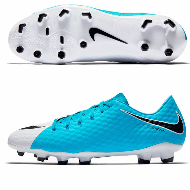Футбольные бутсы Nike Hypervenom Phelon III FG  продажа, цена в ... fcae94519f5