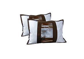 Подушка Soft Plus/ Софт Плюс (ткань белая) (Матролюкс-ТМ), фото 2