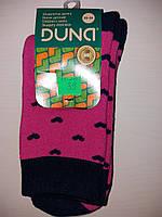 Носки, махра, размер 22-24, Дюна
