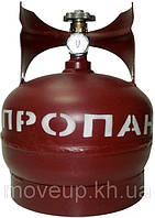 Газовый баллон 5л (г.Севастополь)