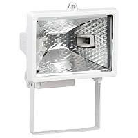 Прожектор IEK ИО 150 (галогенный)  ІР54