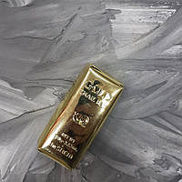 The Saem Gold Snail Bar, Мыло с экстрактом золота и муцина улитки