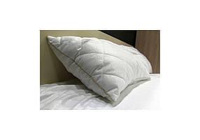 Подушка Soft Plus с кантом / Софт Плюс с кантом (ткань белая) (Матролюкс-ТМ)