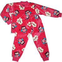 Пижама (вельсофт)