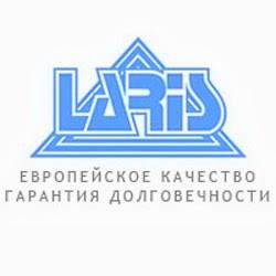 """Полотенцесушители электрические ТМ """"LARIS"""""""