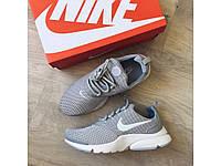 Nike Presto серые