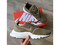 Nike Presto хаки