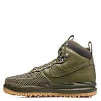 Nike Air Force Duckboot Green