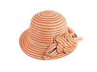 Шляпа ETERNO Шляпа женская ETERNO (ЭТЕРНО) EH-64-orange
