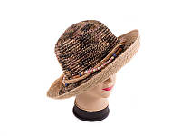 Шляпа ETERNO Шляпа женская ETERNO (ЭТЕРНО) EH-62-3