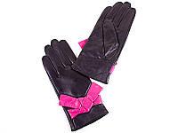 Перчатки ETERNO Перчатки женские кожаные ETERNO (ЭТЭРНО) E2531