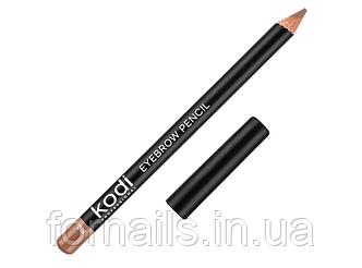 Eyebrow Pencil 01B (карандаш для бровей), Kodi