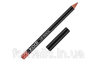 Lip Pencil 01L (карандаш для губ), Kodi