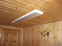 Сумы Отопление инфракрасное энергосберегающее Теплов