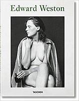 Edward Weston, 1886-1958