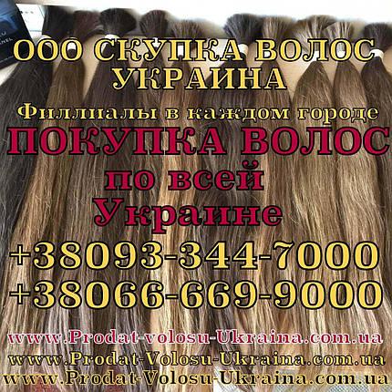 Продать волосы в Каменском Скупка волос Каменское, фото 2