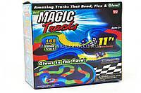 Светящаяся дорога Magic Tracks (Мэджик трек) - 165 элементов