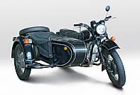 Запчасти на мотоцикл Днепр МТ