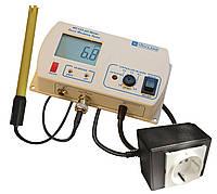 Контроллер стационарный pH Milwaukee MC122