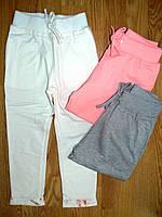 Спортивные брюки на девочку оптом, Glo-story, 98-128 рр